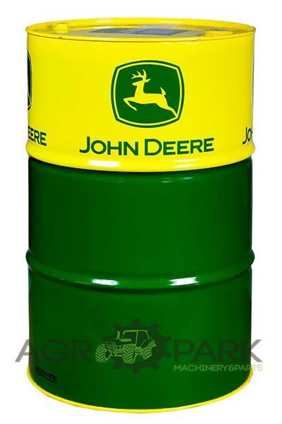 Ulei motor JOHN DEERE PLUS-50 II 209L SAE 15W-40Premium