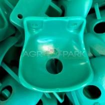 Lingura verde Grimme 088.00567